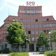Karl-Bröger Zentrum Nürnberg
